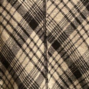 Volcom Sweaters - Volcom Plaid long sweater